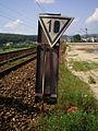 2007.05.28 - Nowy odcinek toru niedaleko (, (linia Gdańsk Główny - Rumia, między stacjami Gdynia Cisowa Elektrowozownia i Rumia Janowo) - Flickr - faxepl.jpg