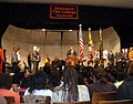 2007 Hall of Fame ceremony (Baltimore City College).jpg