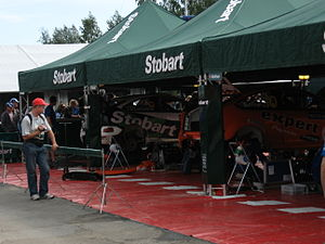 2007 Rally Finland friday 08.JPG