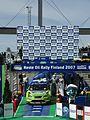 2007 Rally Finland podium 08.JPG