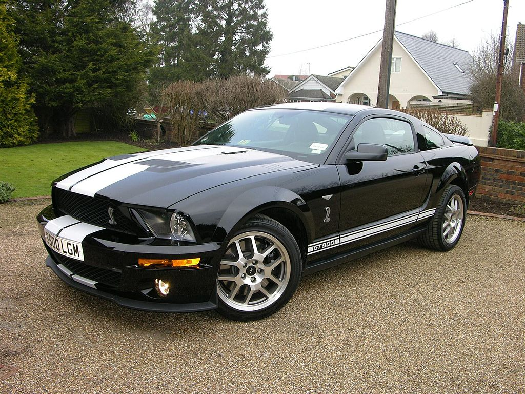 file 2008 ford mustang shelby gt500 flickr the car spy 28 jpg wikimedia commons. Black Bedroom Furniture Sets. Home Design Ideas