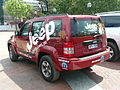 2008 Jeep Cherokee (KK MY08) Sport CRD 01.jpg