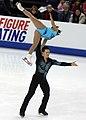 2008 Skate America Pairs Duhamel-Buntin04.jpg