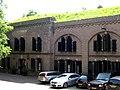 20100622 Naarden Kooltjesbuurt Bastion Oud Molen 006.JPG