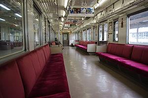 107 series - Image: 20100727 Nikko Line 6133