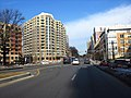 2010 02 24 - 1915 - Silver Spring - MD 410 at Blair Mill Rd, Newell St (4392499005).jpg