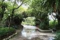 2010 07 19380 7203 Wenshan District, Taipei, Zoo, Concrete paving slabs, Taiwan.JPG
