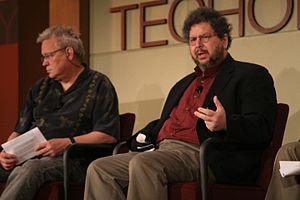 David Gelernter - A conversation with David Gelernter in 2010