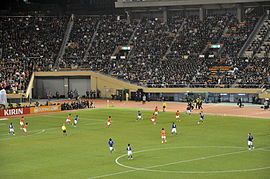 2010 East Asian Football Championship Korea Republic vs Japan.jpg