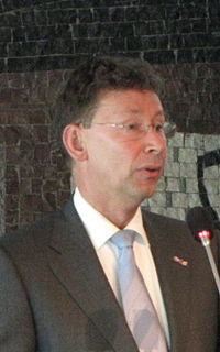 Clemens Cornielje Kings Commissioner of Gelderland