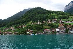 2011-07-23 Lago de Thun (Foto Dietrich Michael Weidmann) 164.JPG