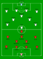 2011 French Cup final - Lille OSC vs Paris SG Line-up.png