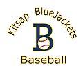 2011 Kitsap BlueJackets Baseball Logo.jpg