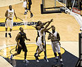 2011 Murray State University Men's Basketball (5496480489).jpg