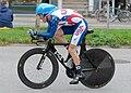 2011 UCI Road World Championship - Andrew Talansky.jpg