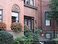 2011 windowbox MarlboroughSt BackBay BostonMA September IMG 3765.jpg