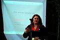 2012-05-09 (11) Julia Berlit-Jackstien spricht zur Bücherverbrennung in Hannover.jpg