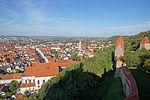 2012-10-06 Landshut 067 Burg Trausnitz, Altstadt (8062390767).jpg