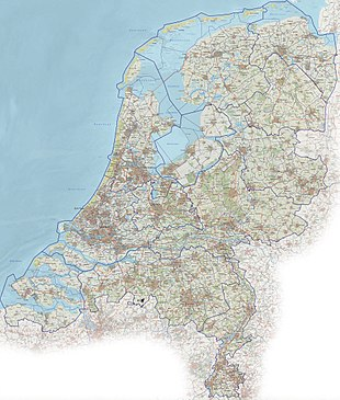Roads in the Netherlands Wikipedia