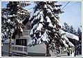2012-esta je pocela ^^^ Gradac Valjevo - winter 2012 - panoramio.jpg