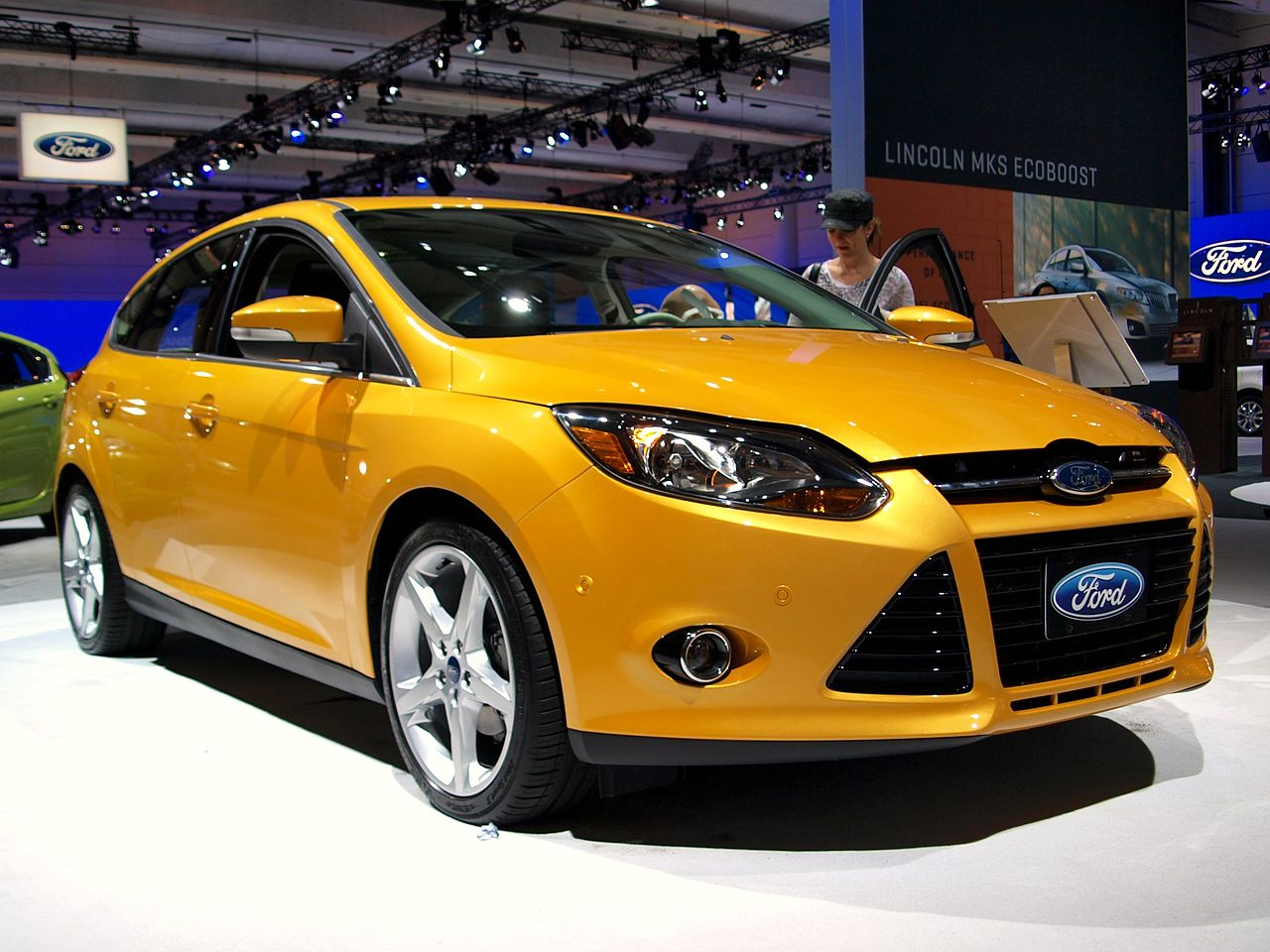 file 2012 ford focus. Cars Review. Best American Auto & Cars Review