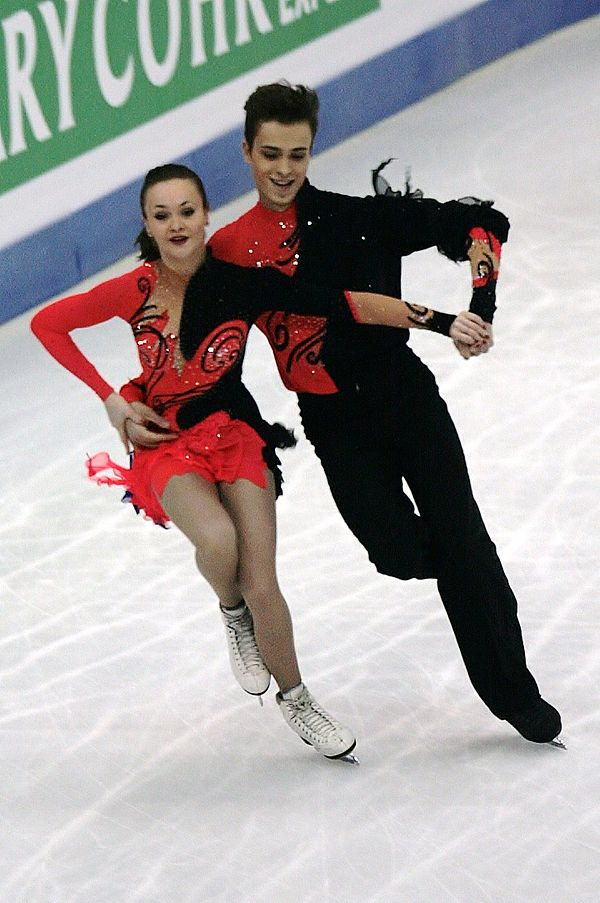 russian ice dancers dating Love on the ice: winter olympic figure skaters will celebrate valentine's day by competing martin rogers, usa today sports published 4:43 am et feb 13, 2018 | updated 9:19 am et feb 13, 2018 close lots of couples can be found amongst the athletes at the winter olympics usa today sports.
