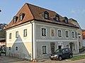 2013.04.21 - Ybbsitz - Wohnhaus, ehem. Striegelschmiedhaus - 03.jpg