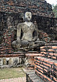 201312131146c HL ps Sukothai, Wat Mahathat.jpg
