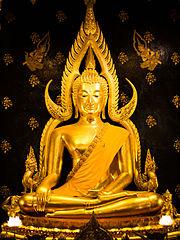 Buddha Jinnaraja