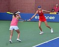 2013 US Open (Tennis) - Daniela Hantuchova and Martina Hingis (9652861284).jpg