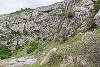 2014 Górski Karabach, Widoki ze szlaku turystycznego Dżanapar (19).jpg