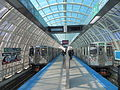 20150321 36 CTA Green Line @ Cermak McCormick Place station.jpg