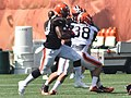 2015 Cleveland Browns Training Camp (19624261244).jpg