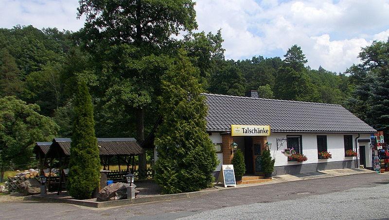 Groß Talschänke Essen Fotos - Hauptinnenideen - nanodays.info