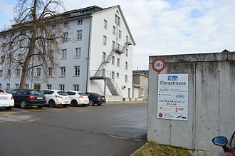 Uster - Japanese School in Zurich