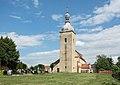 2016 Kościół św. Marcina w Starym Henrykowie 1.jpg