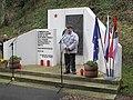 2016 commemoration of 14. divizija 05.JPG