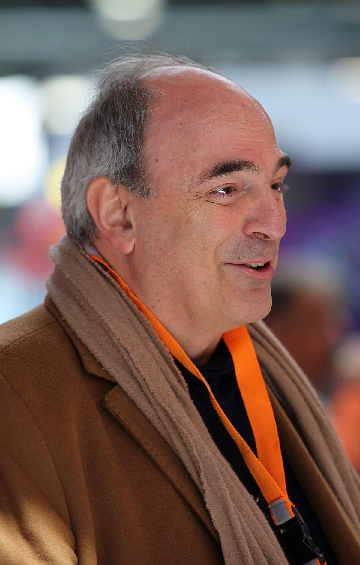 William Cohn