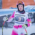2017 Audi FIS Ski Weltcup Garmisch-Partenkirchen Damen - Laurenne Ross - by 2eight - 8SC7842.jpg