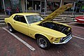 2017 Bois d'Arc Spring Car Show 35 (1970 Ford Mustang).jpg