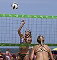 2017 ECSC East Coast Surfing Championships Virginia Beach womens volleyball (36787388121).jpg