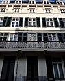 2017 Maastricht, Boschstraat, Refugie v Hocht 3.jpg