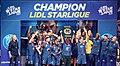 2018-05-31 PSG champion de Lidlstarligue 2017-18 Thierry Omeyer.jpg