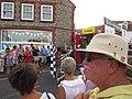2018-08-01 Sheringham Carnival, Tyne club float, Sheringham (7).JPG