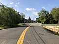 2018-10-04 10 54 50 View south along Ocean County Route 627 (River Avenue) just south of West End Avenue in Island Heights, Ocean County, New Jersey.jpg