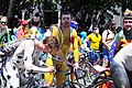 2018 Fremont Solstice Parade - cyclists 054.jpg