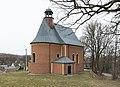 2018 Kościół Trójcy Świętej w Jeleniowie 05.jpg