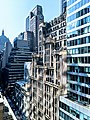 2019-07-31 — 2 West 46th Street, viewed towards 555 5th Avenue (New York).jpg