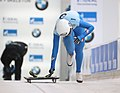 2020-02-28 1st run Women's Skeleton (Bobsleigh & Skeleton World Championships Altenberg 2020) by Sandro Halank–470.jpg