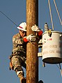 249th Engineer Battalion participates in Lineman's Rodeo (5115014201).jpg